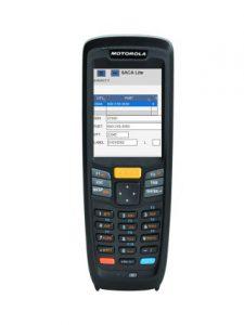 Imagen de una pantalla de inventario del sisetema de gestión de almacenes SGA SACA Lite